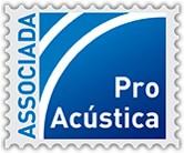 Logo Pro Acústica