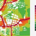 Mapa de ruído ocupacional