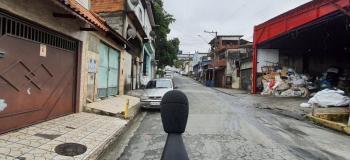 Avaliação de ruído em áreas habitadas